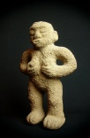 CR-108 Costa Rican Standing Woman
